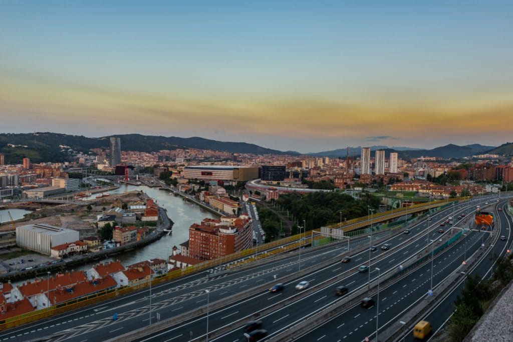 Apertura a la movilidad: se permite la libre circulación en todo Euskadi