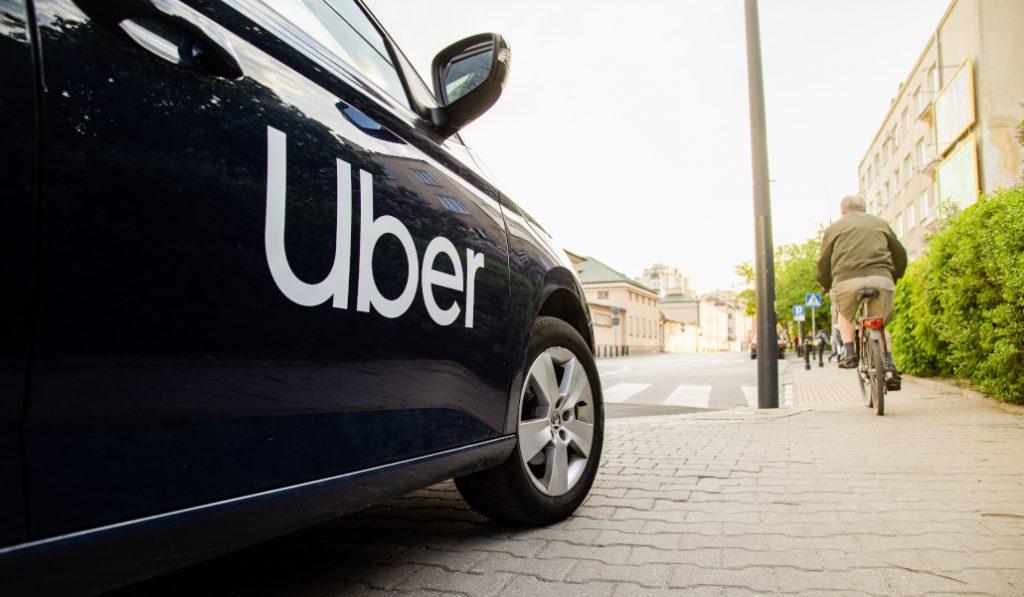 Uber ofrecerá traslados gratuitos a los centros de vacunación de Bilbao