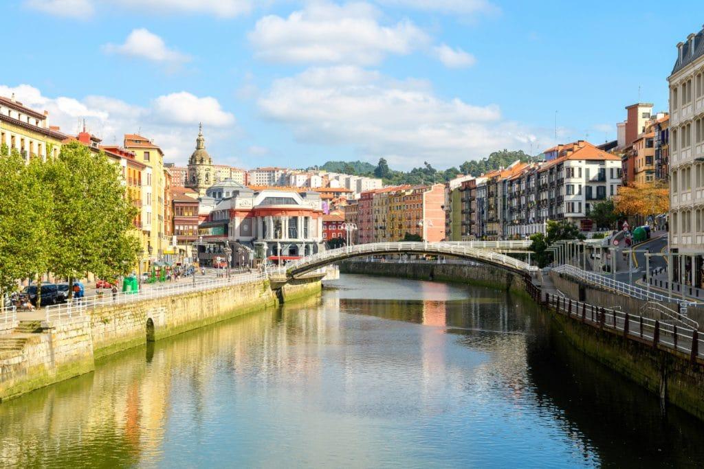 CityAr: la app para descubrir Bilbao y conseguir premios recorriéndola
