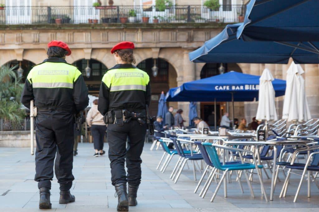 Euskadi estará cerrada y mantendrá las mismas restricciones en Semana Santa
