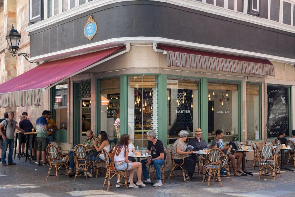 Bilbao lanza bonos descuento para el consumo en la hostelería de la Villa