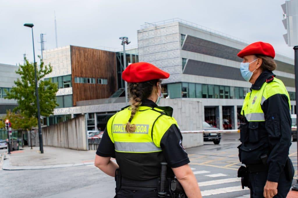 El 75% de la ciudadanía de Bilbao cree que la Villa es igual o más segura que el resto de ciudades