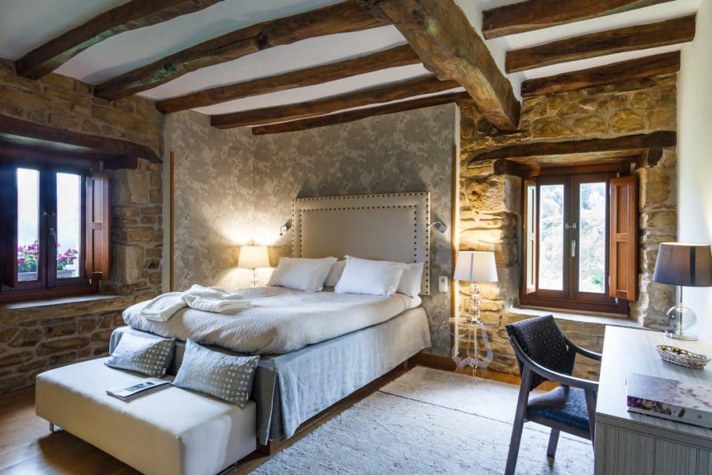 El Gobierno Vasco ofrece bonos de 50€ en alojamiento por compras de 100€ en productos locales