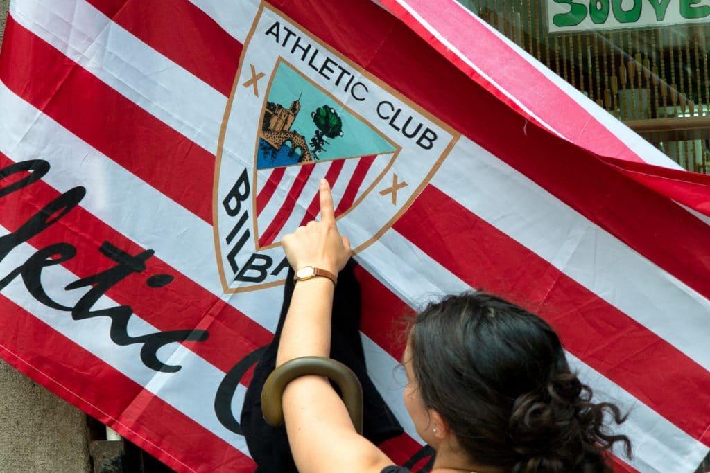 El escudo del Athletic: 120 años de historia y evolución