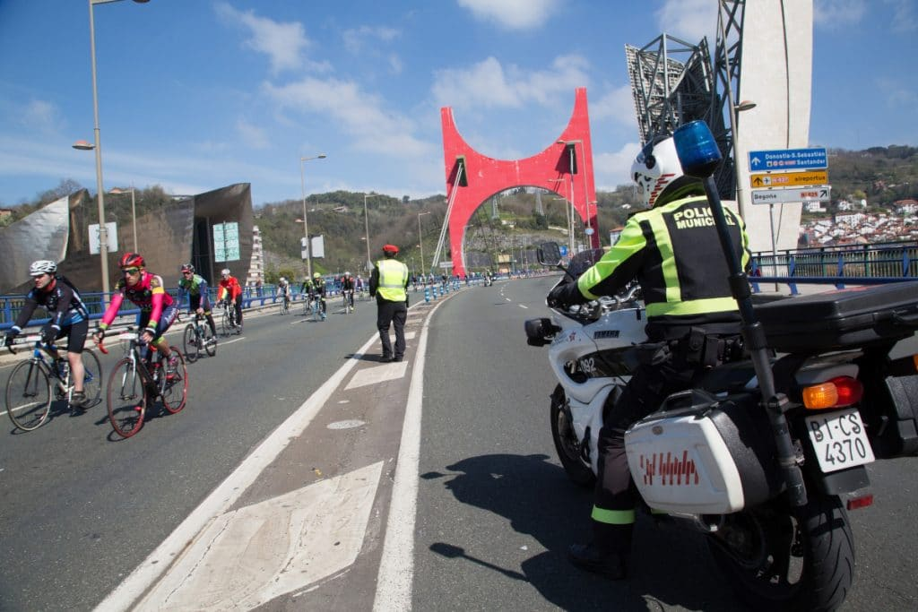 Itzulia 2021 en Bilbao: así afectará la carrera ciclista a la Villa