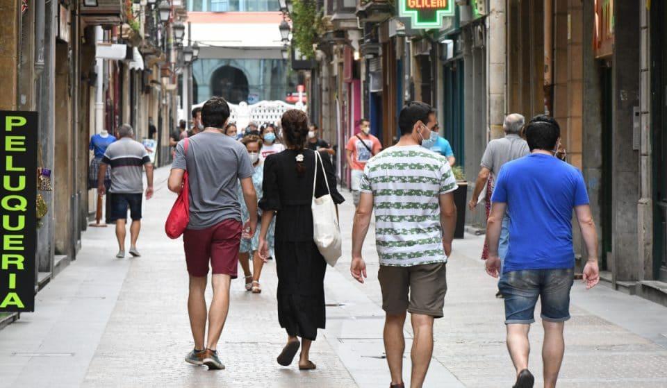 Bilbao activa una nueva campaña de bonos descuento para el comercio local