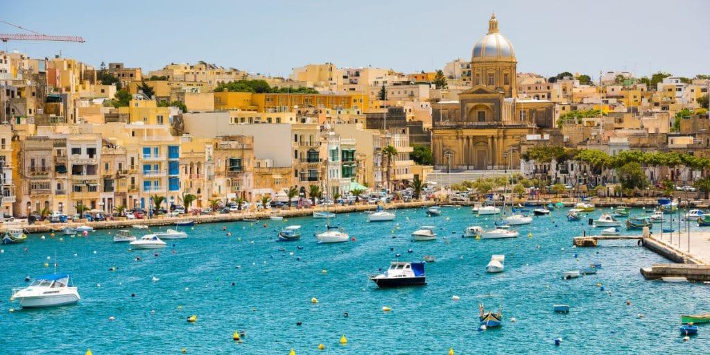 Malta da hasta 200 euros si vas de vacaciones este verano