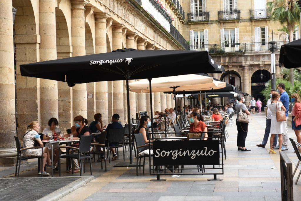Euskadi lanza 480.000 bonos descuento para reactivar el turismo