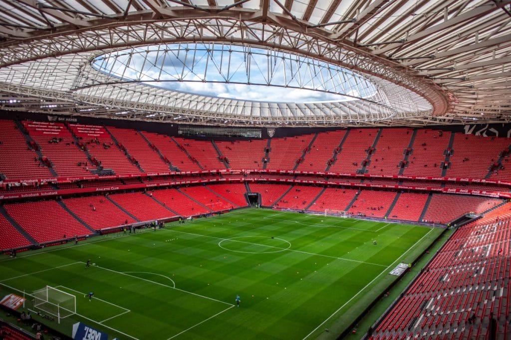 La UEFA confirma que Bilbao no será sede de la Eurocopa