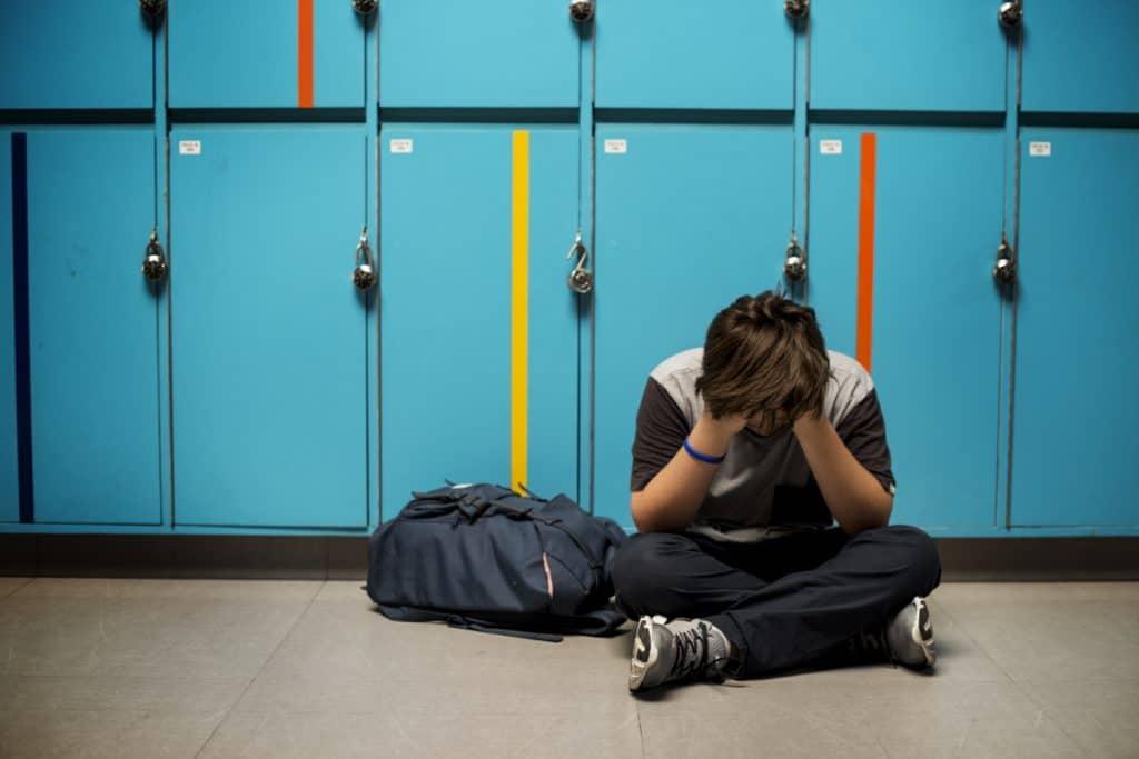 Uno de cada cinco estudiantes de primaria en Euskadi asegura ser víctima de bullying