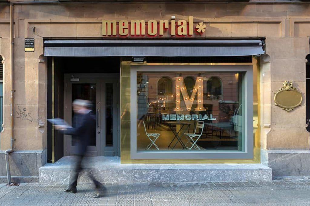 Cierra el Memorial, una de las discotecas más míticas de la noche bilbaína