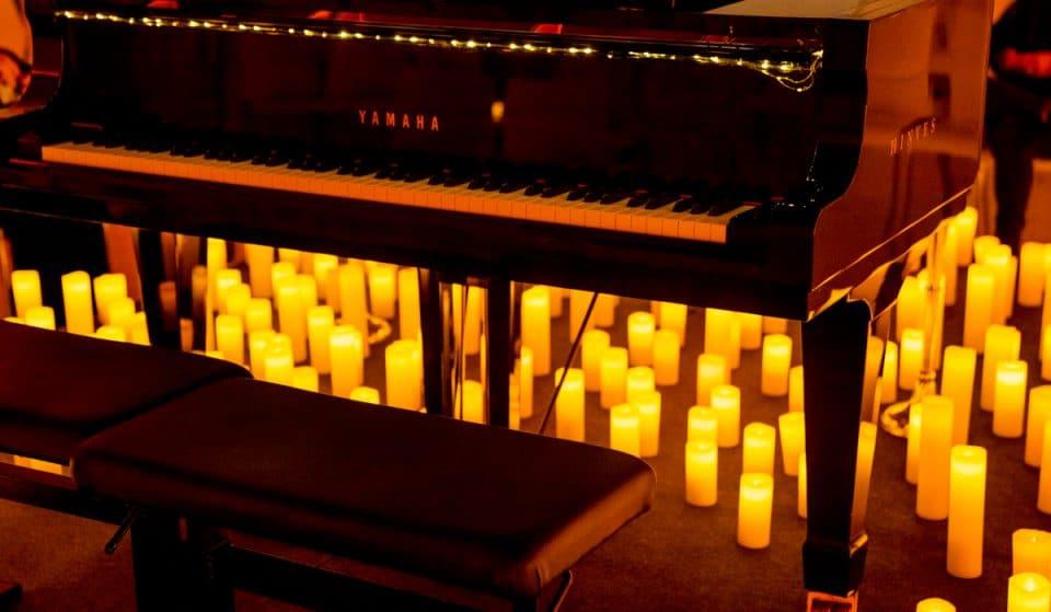 La ópera aterriza en Bilbao con este concierto de La Traviata bajo las velas