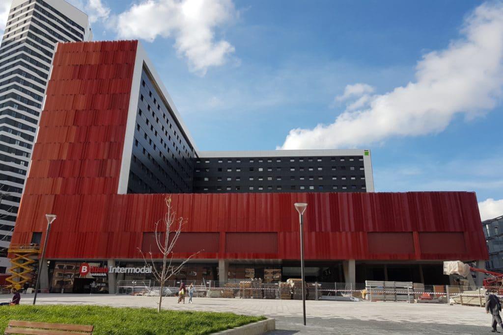 En este nuevo hotel de Bilbao el 85% de su plantilla tiene alguna discapacidad