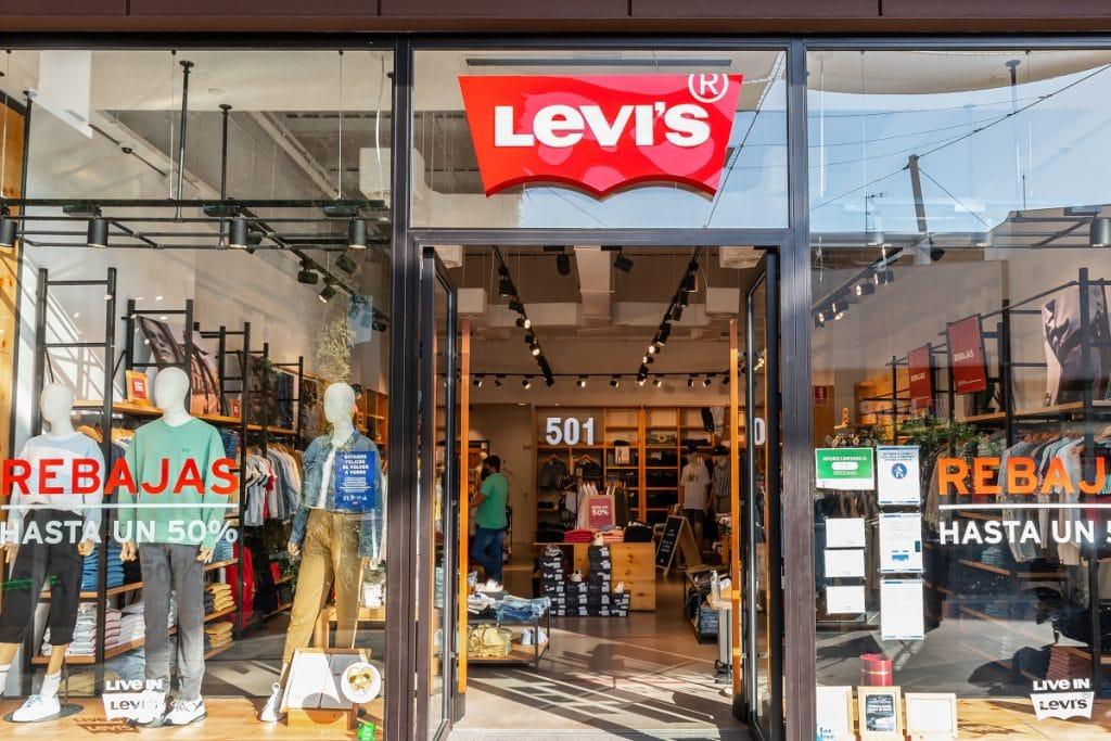 Levi's abrirá una nueva tienda en la Gran Vía de Bilbao