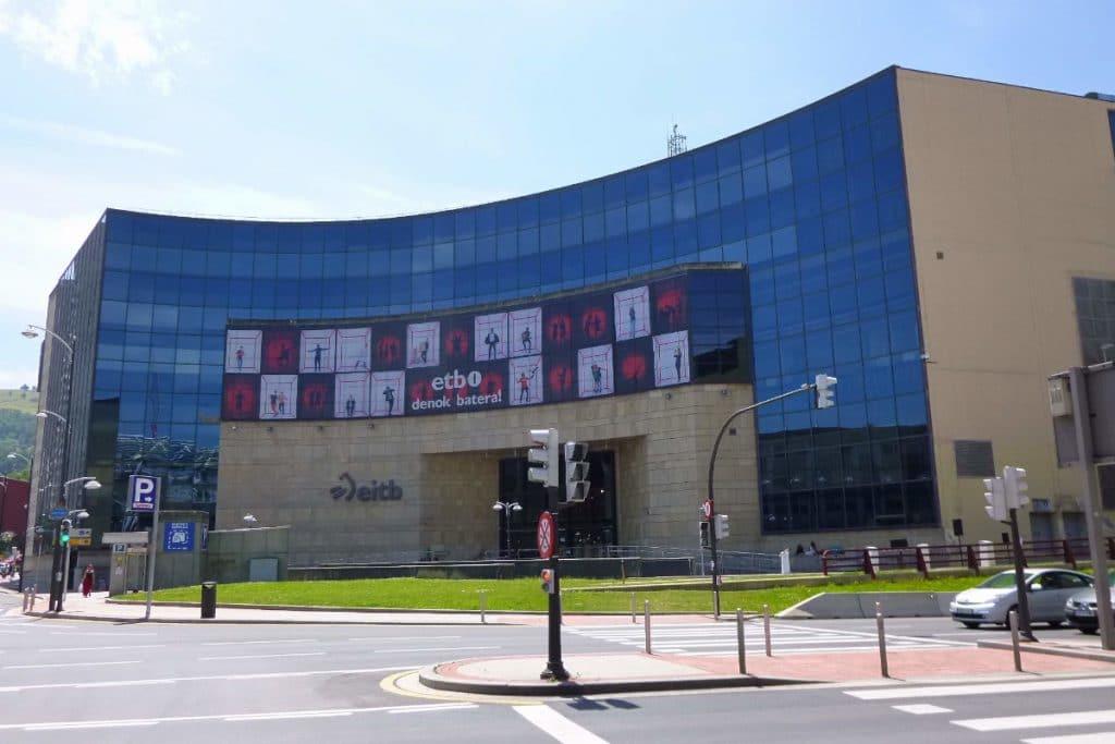 EiTB tendrá un «Netflix vasco» con producciones audiovisuales hechas en Euskadi