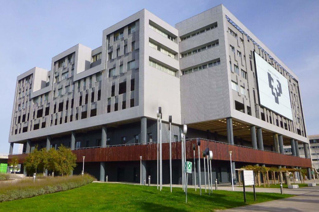 Sitúan a la UPV/EHU entre las 8 mejores universidades de España