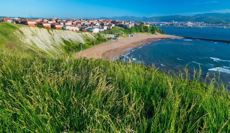 Ereaga y Arrigunaga: las únicas playas de Euskadi con Bandera Azul