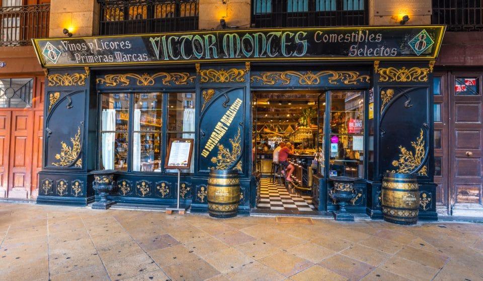 De pintxos por Bilbao: 10 bares para una ruta 10