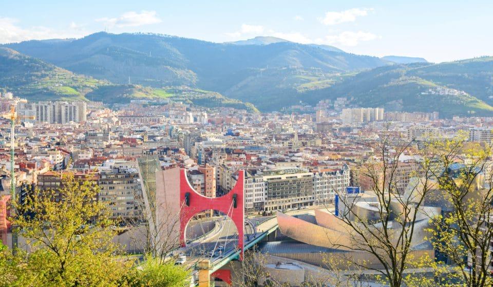 Las mejores respuestas a «Dime que eres de Bilbao sin decirme que eres de Bilbao»