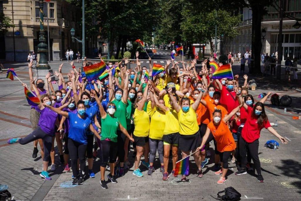 Más de una treintena de actividades para celebrar el Día Internacional del Orgullo en Bilbao