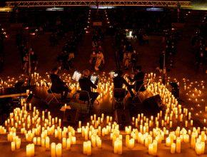 Candlelight by Campari Tonic: las mejores bandas sonoras a la luz de las velas