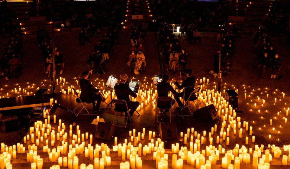Candlelight con Campari Tonic: las mejores bandas sonoras a la luz de las velas