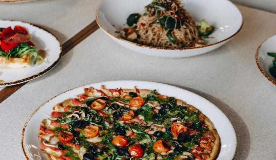Naked and Sated abrirá su primer restaurante en Bilbao