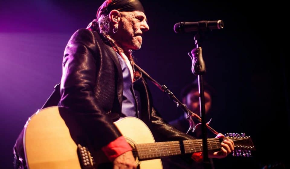 «El Drogas» ofrecerá el primer concierto de gran formato en el BEC