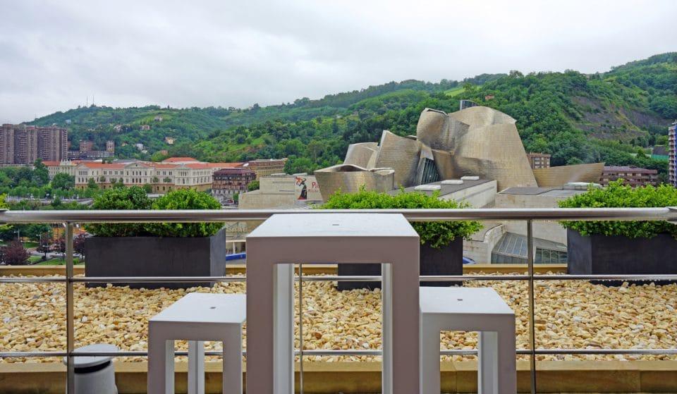 Reabre el Gran Hotel Domine de Bilbao tras un largo proceso de renovación