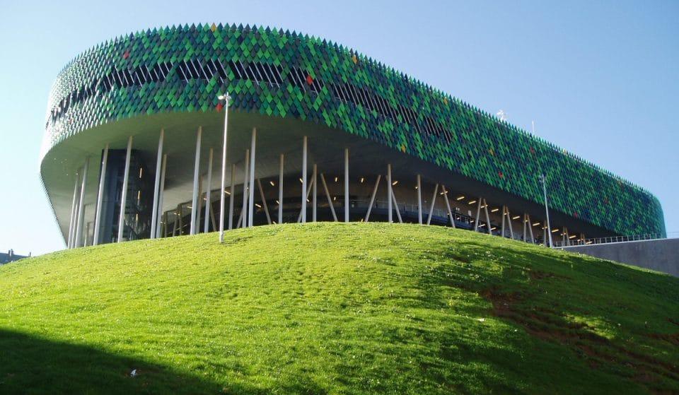 «Las noches del Bilbao Arena» te traen este verano a Nathy Peluso, Rozalén o Lola Indigo