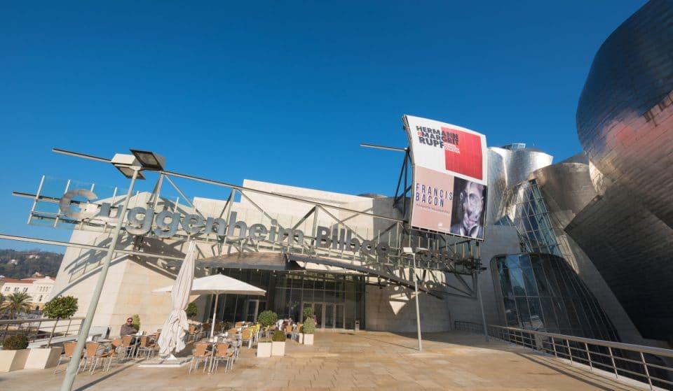 Art&Music Km0: miércoles de jazz en la terraza del Museo Guggenheim