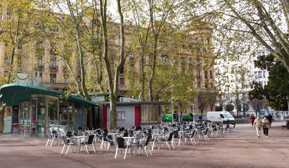 Los restaurantes de Euskadi deberán tener un registro de comensales para facilitar el rastreo
