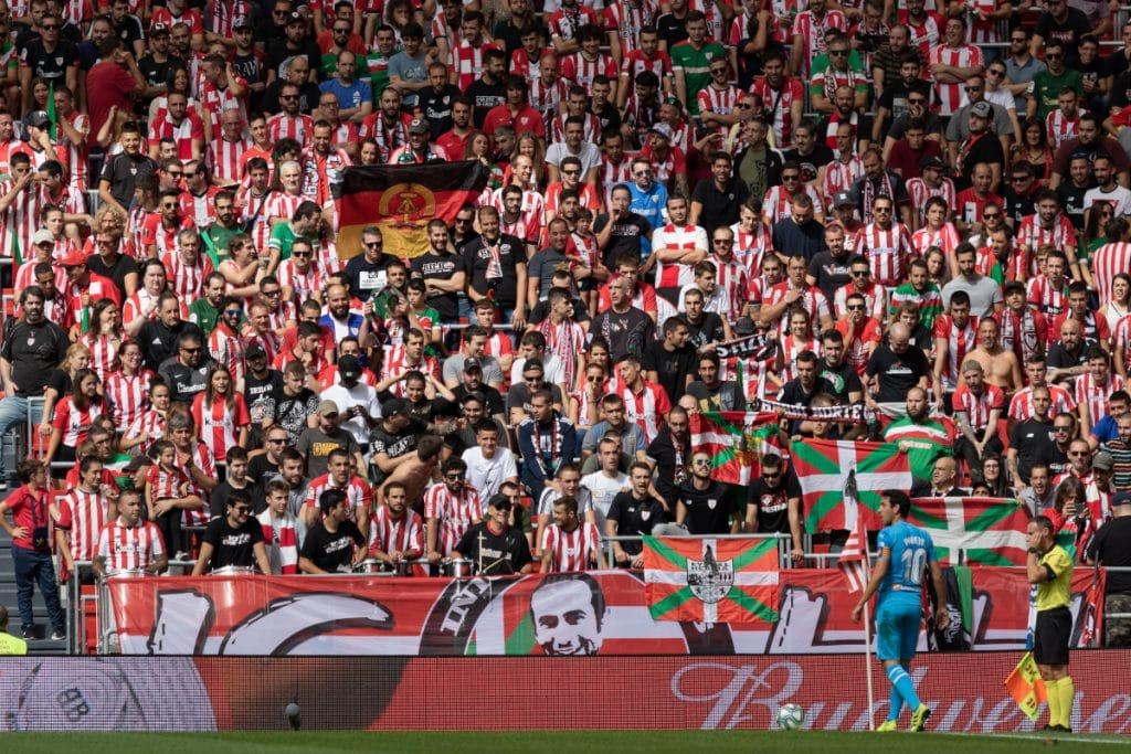 El público volverá a San Mamés el 21 de agosto ante el FC Barcelona