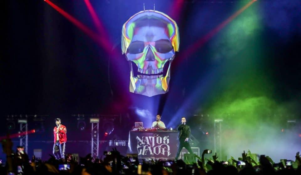 El BIME Live vuelve en octubre con la música urbana como protagonista
