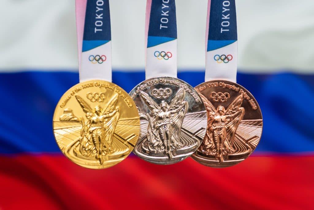 Estos son los deportistas de Bizkaia que han conseguido una medalla olímpica