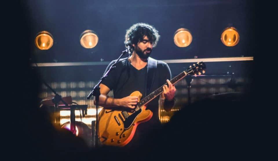 Bilbao Music Fest llenará Miribilla de pop hasta octubre con numerosas actuaciones