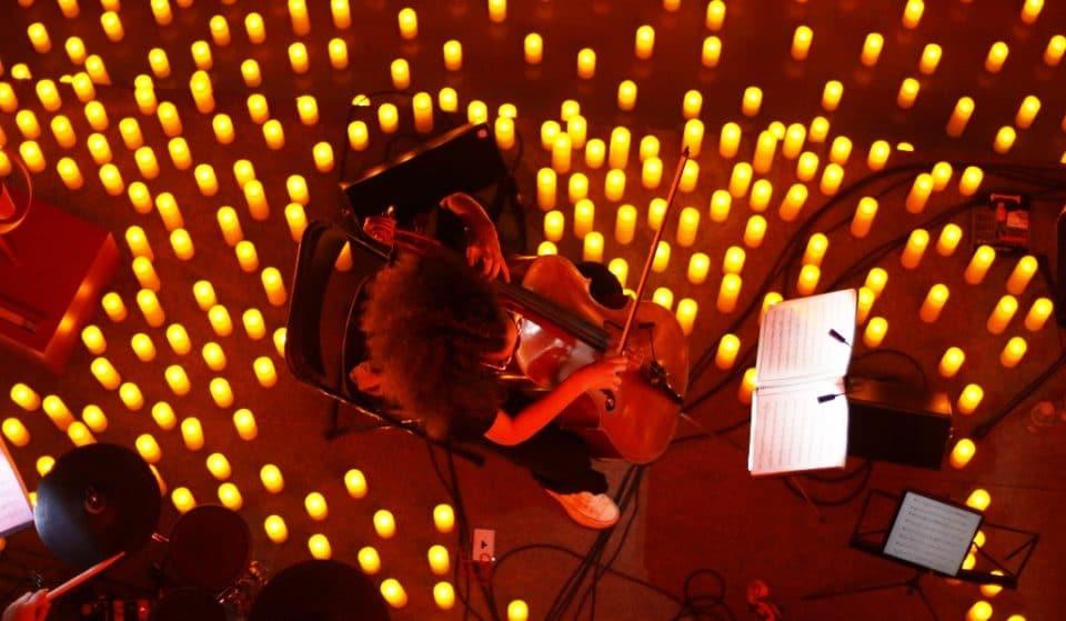 Candlelight by Campari Tonic: bandas sonoras de cine a la luz de las velas