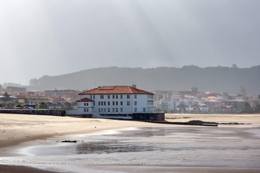 La playa de Plentzia consigue la Q de calidad turística