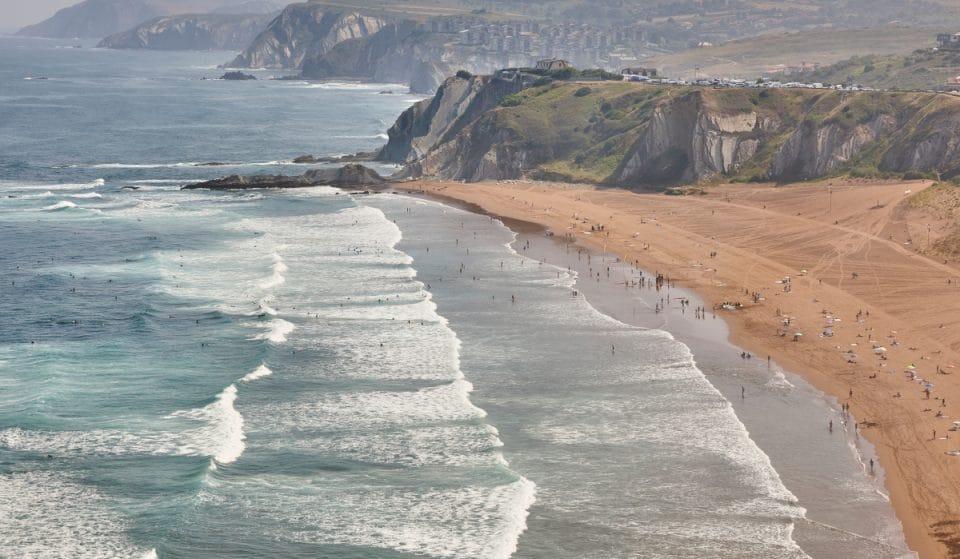 Llega el verano a Euskadi: aumento de las temperaturas pero sin calor extremo