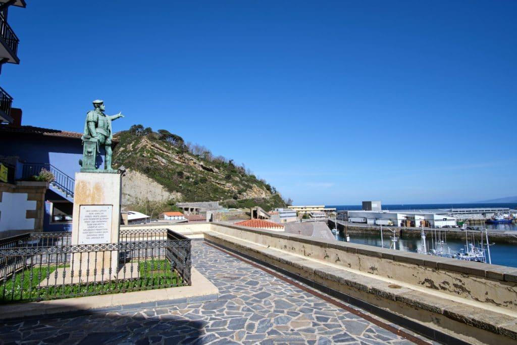Bilbao acogerá un congreso internacional sobre Elcano y la Primera Vuelta al Mundo