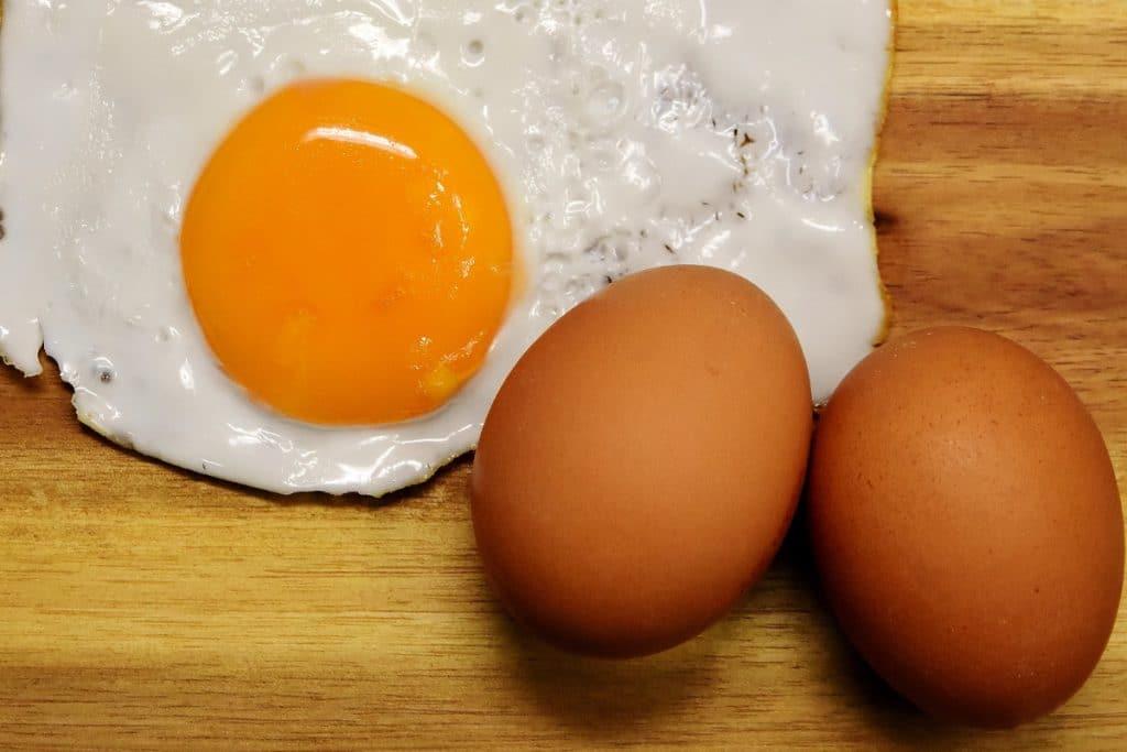 Euskadi es la comunidad autónoma donde más huevos per cápita se consume