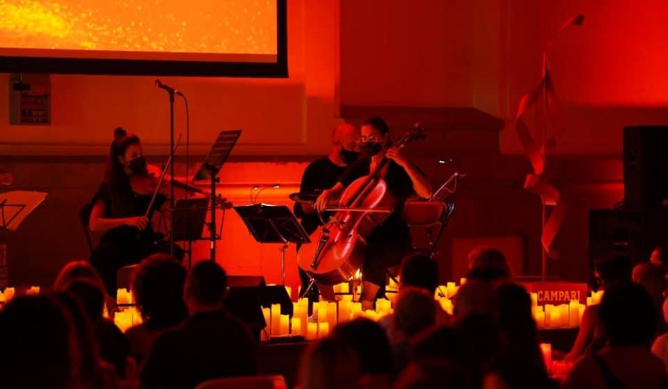 Candlelight by Campari Tonic: John Williams bajo las velas