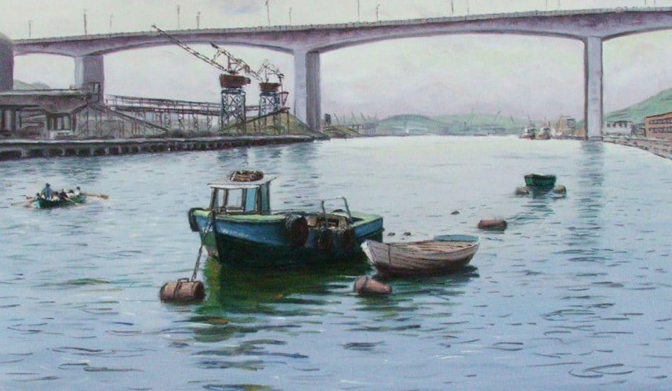 Expodistrito: llega el ciclo de exposiciones itinerantes por los distritos de Bilbao