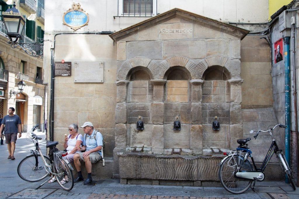 Activan el aviso amarillo en Euskadi por altas temperaturas