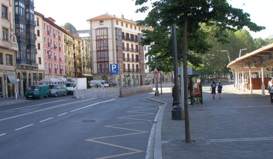 Bilbao apuesta por la movilidad sostenible con zona de bajas emisiones y cambios en el aparcamiento