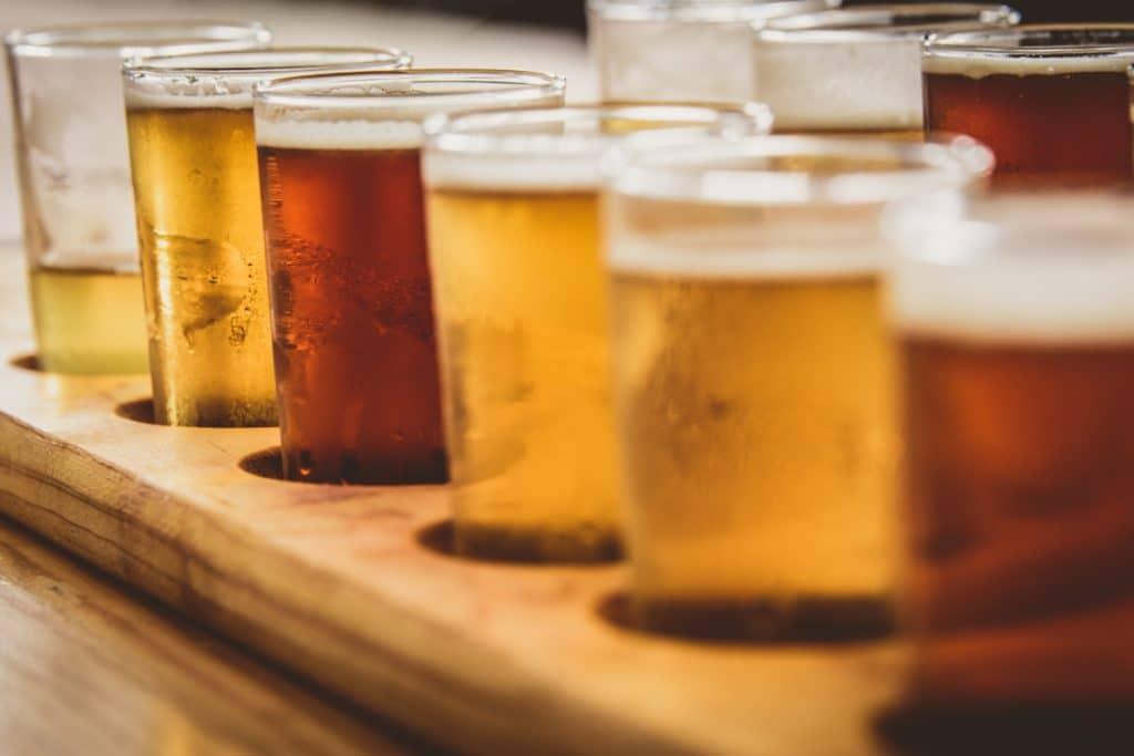 Bilbao Bizkaia Beer Meeting: un evento de tres días con la cerveza como protagonista