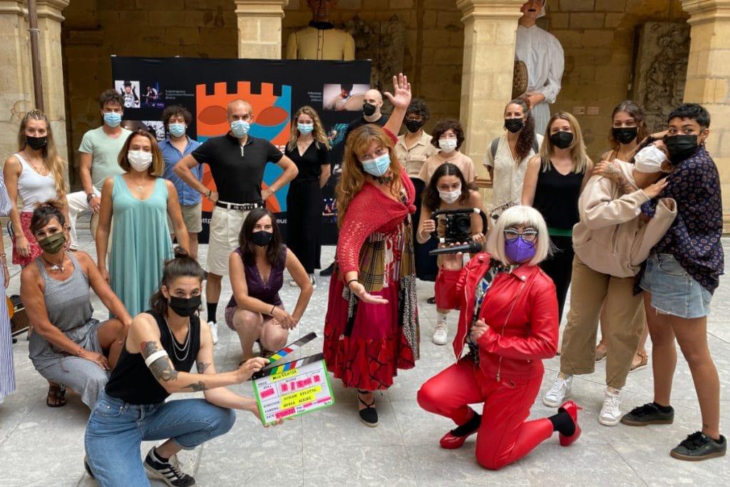 MusEkintza: música, danza, humor y teatro en los museos de Bizkaia
