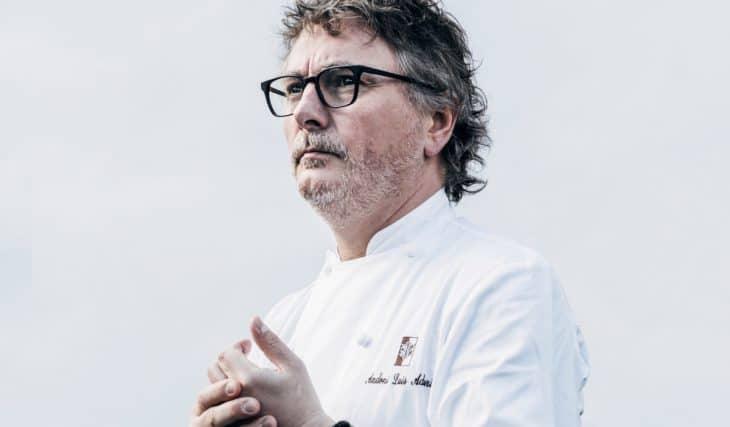 Un vasco, entre los tres mejores chefs del mundo