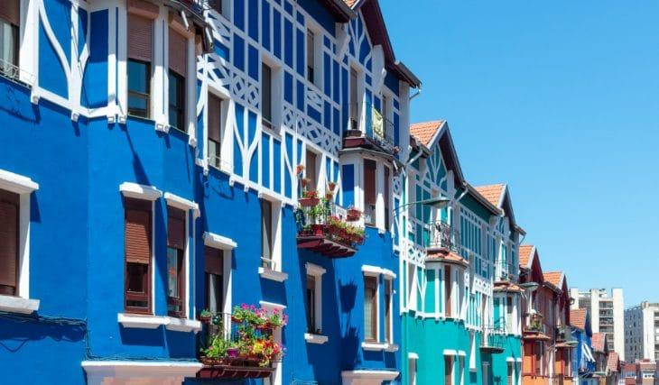 Irala: el Notting Hill de Bilbao