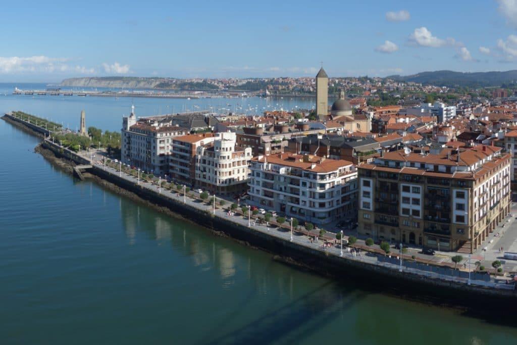 Getxo es el municipio más caro de España para hacer la compra